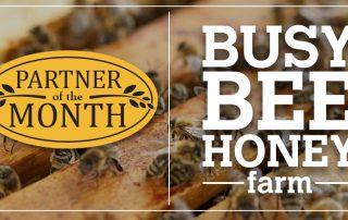 Busy Bee Honey Farm