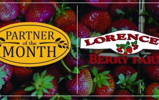 Lorence Berry Farm