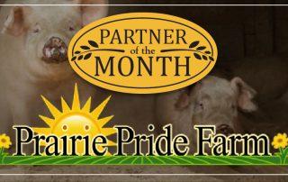 Prairie Pride
