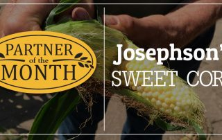 Josephson's Sweet Corn