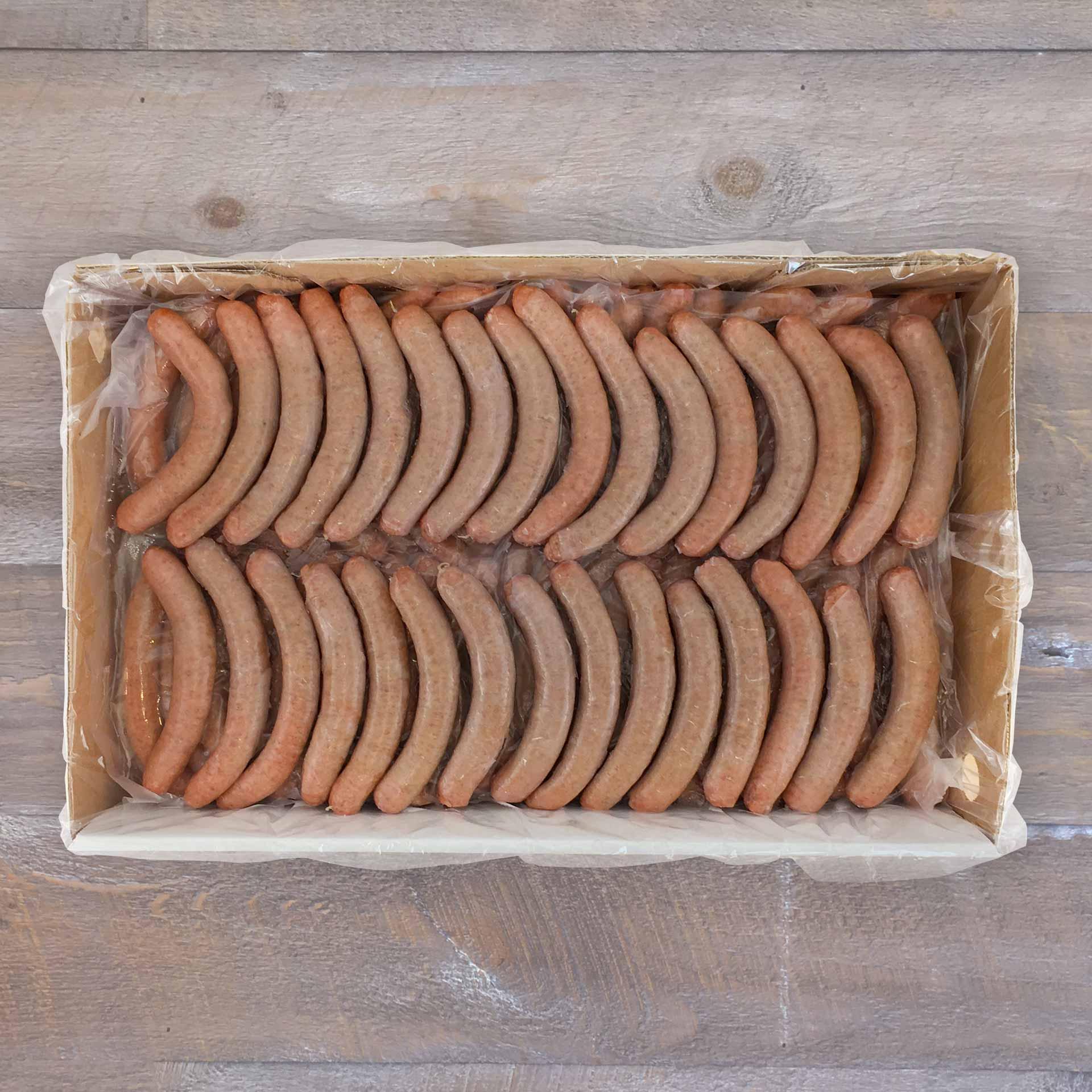Bulk Turkey Breakfast Links | Ferndale Market