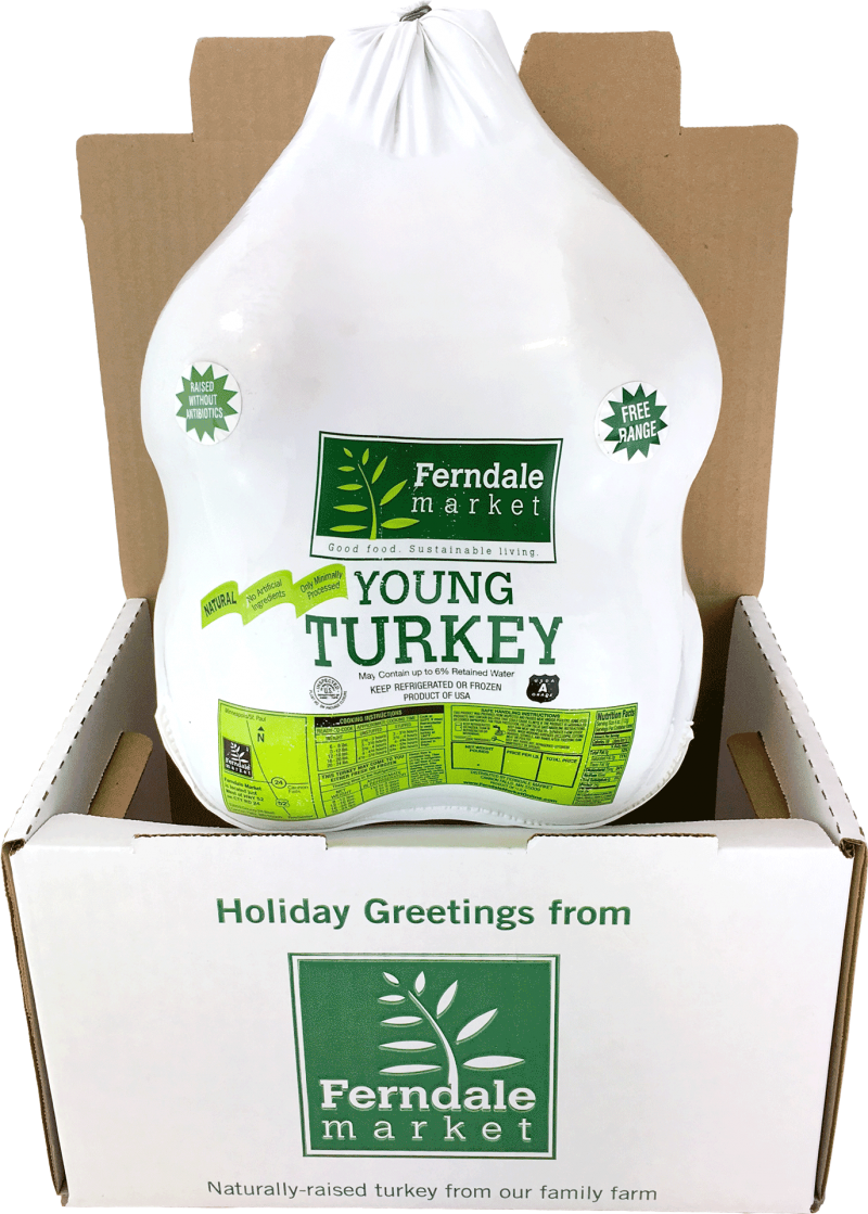 Holiday Corporate Gift Boxes | Ferndale Market