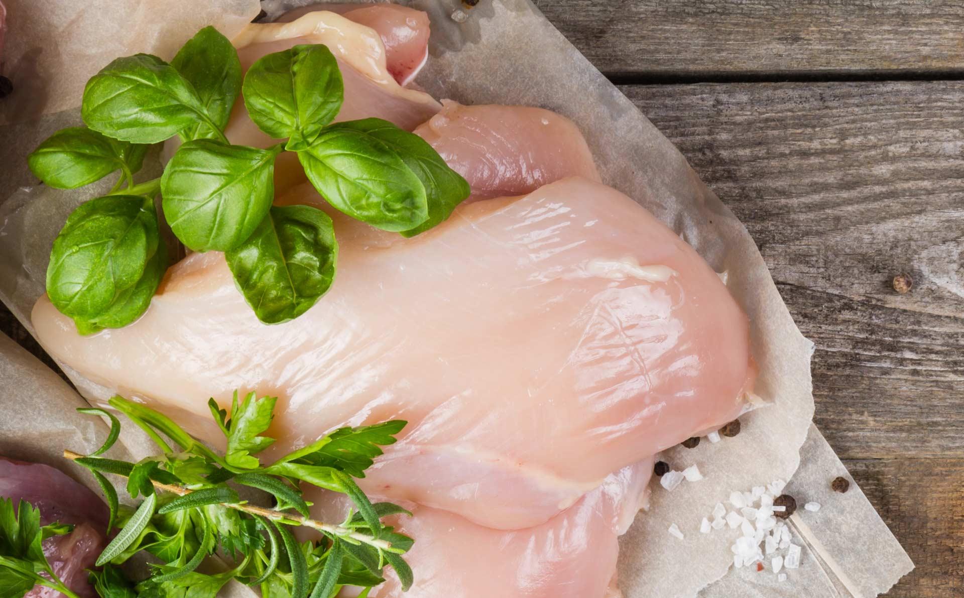 Fresh Turkey | Ferndale Market