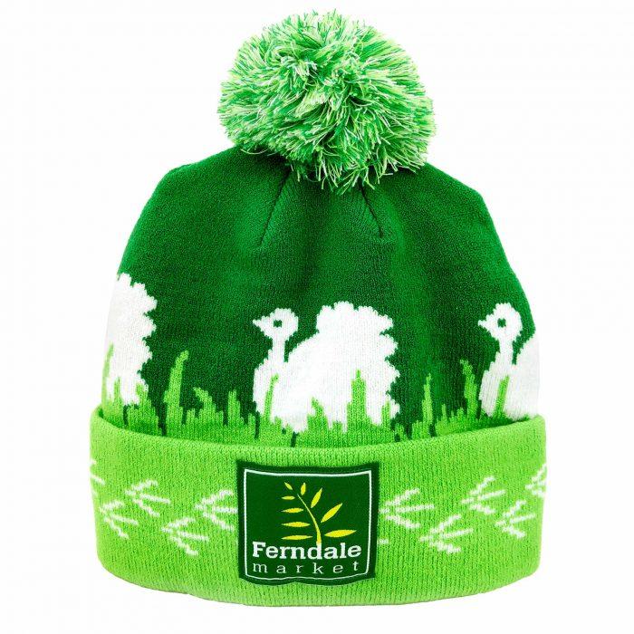Ferndale Market Stocking Hat