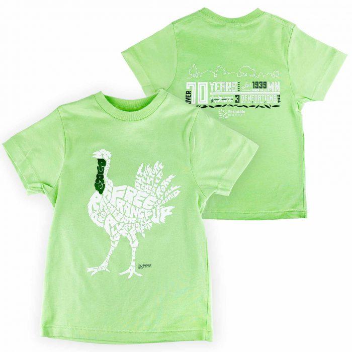 Ferndale Market Tshirt Kids