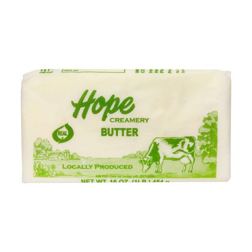 HopeCreamery SaltedButter 1920x1920