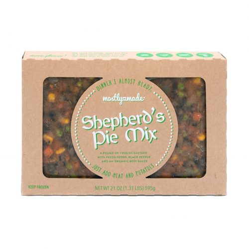 Mostly Made Shepherds Pie Mix