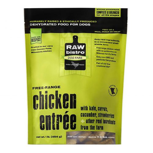 RawBistro DogFood Chicken 1920x1920