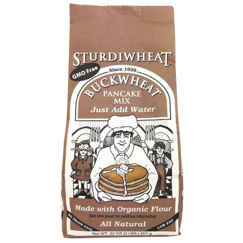 Sturdiwheat BuckwheatPancakeMix 1920x1920