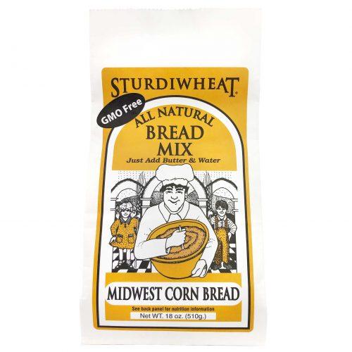Sturdiwheat MidwestCornBread 1920x1920
