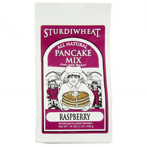 Sturdiwheat RaspberryPancakeMix 1920x1920
