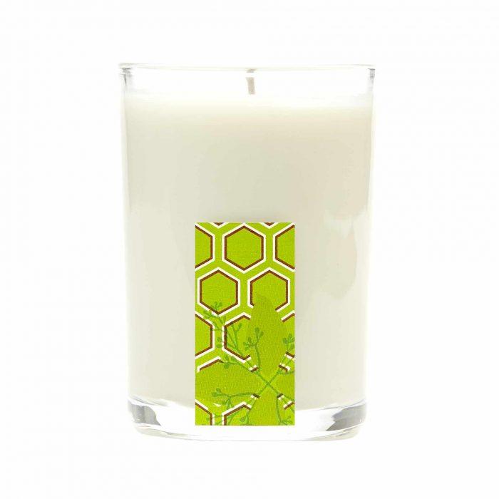 SunLeaf Candle Cinnamon Cypress