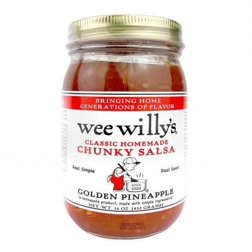 WeeWillys PineappleSalsa 1920x1920