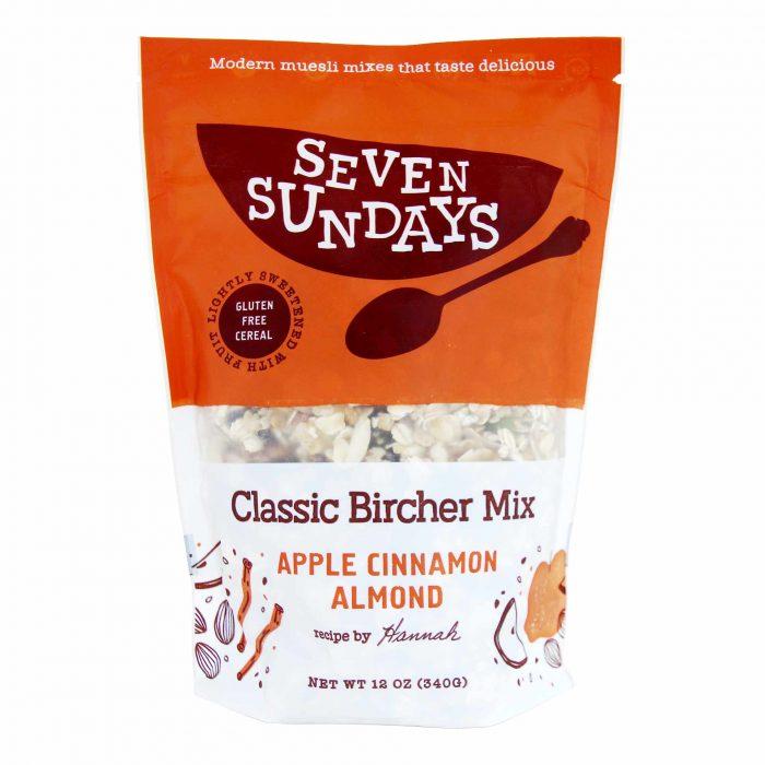 Seven Sundays Muesli Classic Bircher