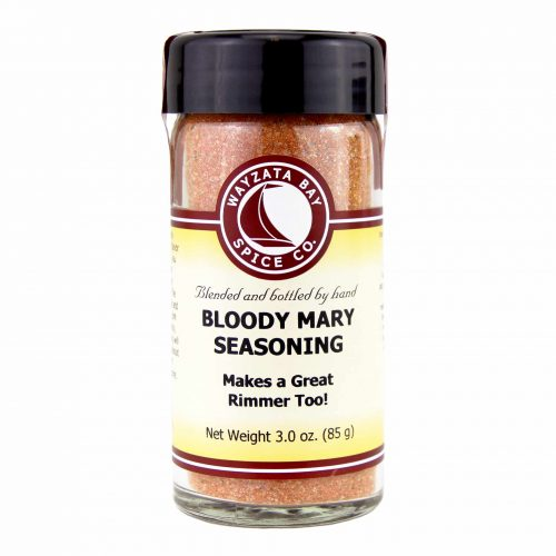 Wayzata Bay Spice Bloody Mary Seasoning
