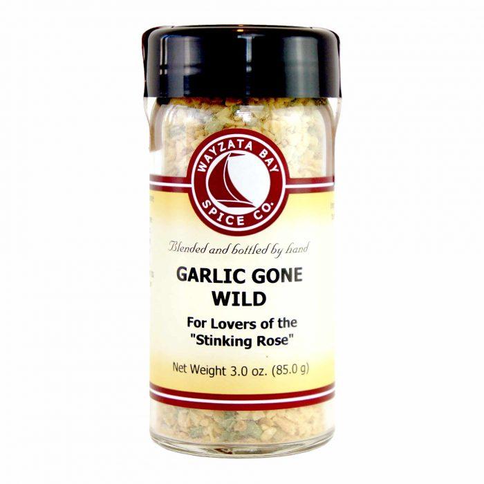 Wayzata Bay Spice Garlic Gone Wild
