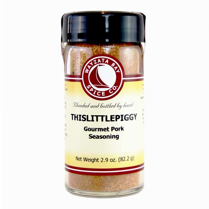 Wayzata Bay Spice ThisLittlePiggy Pork Seasoning