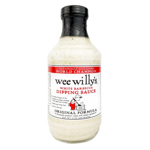 WeeWillys WhiteBarbecueDippingSauce 1920x1920