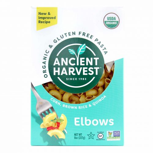 Ancient Harvest Gluten Free Elbows
