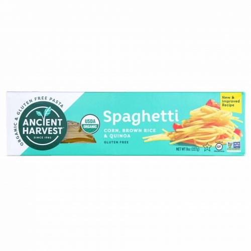 Ancient Harvest Spaghetti