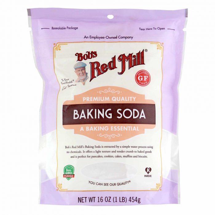 Bobs Red Mill Baking Soda