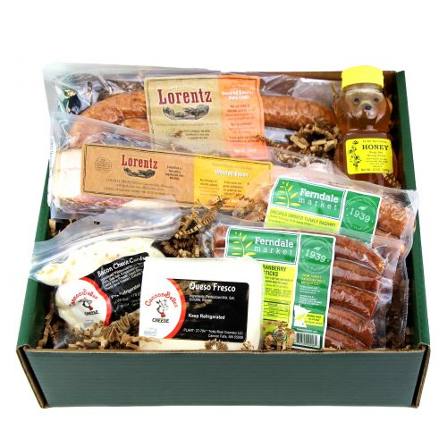 Cannon Falls Gift Box