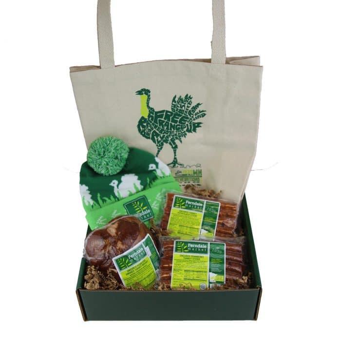 Ferndale Flock Gift