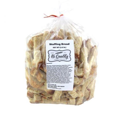 Hi Quality Bakery Stuffing Bread Crumbs 1lb