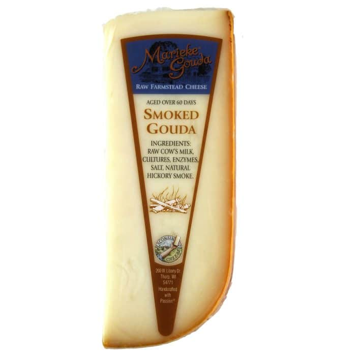 Marieke Smoked Gouda Cheese