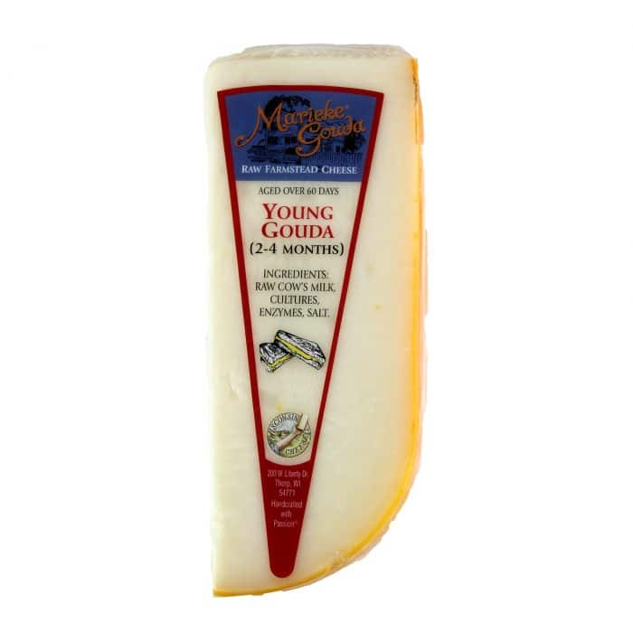 Marieke Young Gouda Cheese
