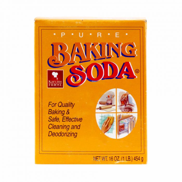 Pure Baking Soda