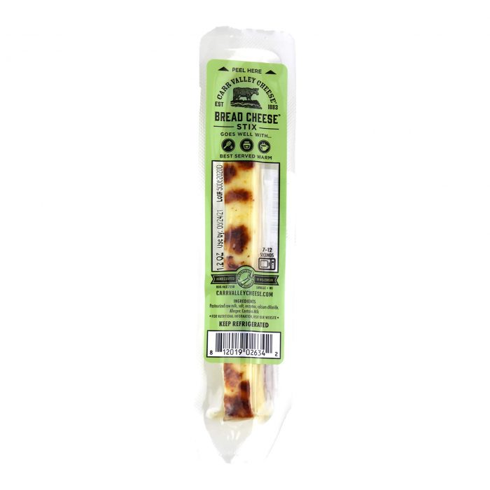 Carr Valley Bread Cheese Stick