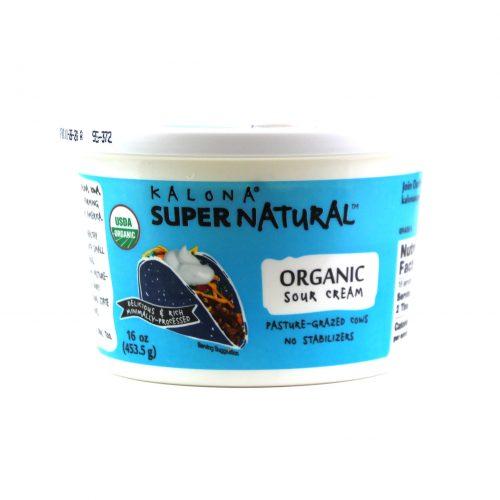 Kalona Organic Sour Cream