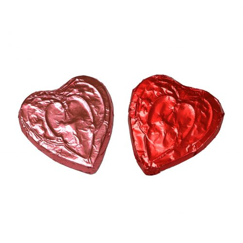 Costa Heart Chocolate