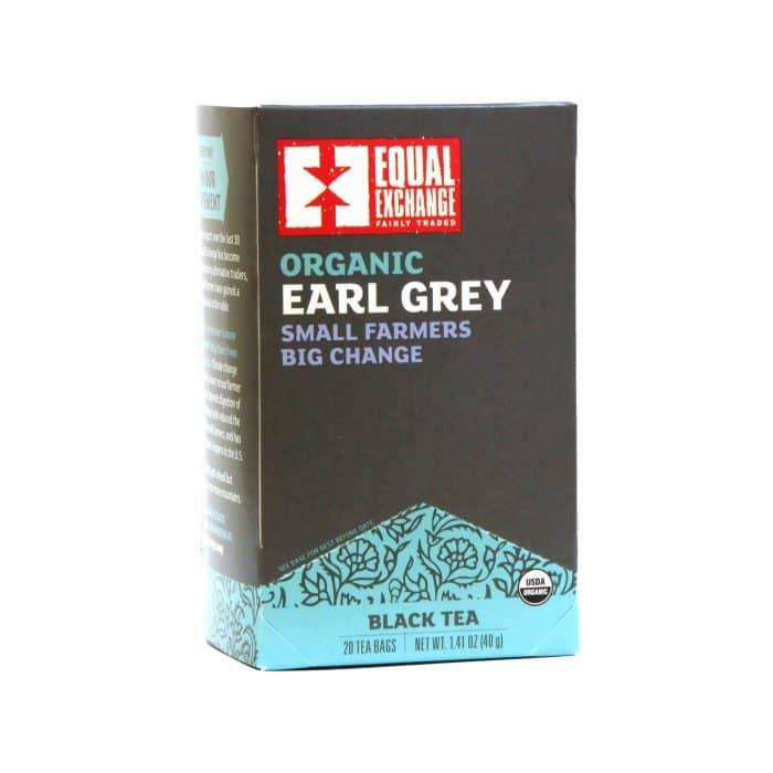 Equal Exchange Organic Earl Grey Tea