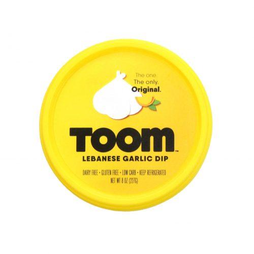 Toom Lebanese Garlic Dip